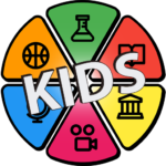 Trivia Questions and Answers Kids 3.0 MOD (Full recharge)