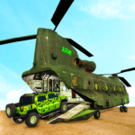 US Army Truck Transport  1.0.14 MOD (Remove Ads)
