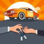 Used Car Dealer Tycoon 1.9.920  MOD (Unlimited Premium)