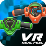 VR Real Feel Motorcycle 5.1 MOD