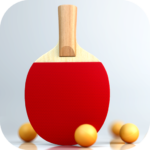 Virtual Table Tennis 2.2.9 MOD (Unlimited Coins)