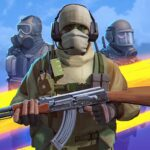 War After: PvP Shooter 0.94 MOD (Weekly subscription)