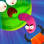 Worm Out 3.2.1 MOD (Forts Mode)