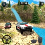 Xtreme Offroad Rally Driving Adventure 1.1.6 MOD (Unlimited Pack)