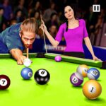 8 Ball Pool 3D Free Game MOD (Spin) 1.0.10