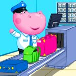 Airport Professions MOD (Play the game) 1.6.4