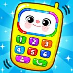 Baby Phone for toddlers – Numbers, Animals & Music  MOD (Unlimited Money) 4.3