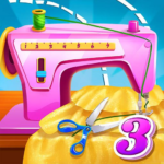 Baby Tailor 3 MOD (Unlimited Money) 5.2.5066