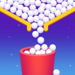 Balls Collect – Bounce & Build!  MOD (Unlimited Money)1.1.1