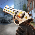 Battle Forces – first person shooter  MOD (Unlimited Money) 0.9.49