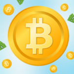 Bitcoin Miner Simulator 16 MOD (Unlimited Coins)