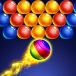 Bubble Shooter 102.0 MOD (Unlimited  Coin)