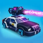 Car Force  MOD (Unlimited Pack) 4.65