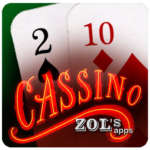 Cassino Card Game  MOD (Unlimited Money)10.21