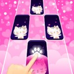 Catch Tiles Magic Piano MOD (Unlimited SUBSCRIPTION) 1.8.1