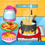 Cooking Games – Cook Baked Lasagna  MOD (Unlimited Money)11.64.0