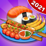 Cooking Max 2.5. 3 MOD (Special Event Purchase)