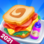 Cooking Us: Master Chef  MOD (Unlimited Money)0.8.9