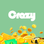 Crazy Scratch – Have a Lucky Day & Win Real Money  MOD (Unlimited Money)1.2.8