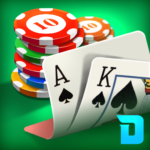 DH Texas Poker 2.8.6 MOD (Unlimited Pack)