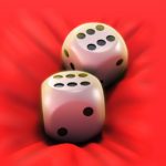 Dice and Throne – Online Dice Game  MOD (Unlimited Money)016.02.03