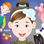 Dress Up & Fashion game for girls 4.1.0 MOD (Unlimited coins)