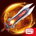 Dungeon Hunter 5 – Action RPG  MOD (Unlimited Money)