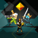 Dungeon of the Endless 1.3.7 MOD