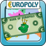Europoly  MOD (Unlimited Money)1.2.3