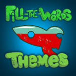 Find The Words – search puzzle with themes  MOD (Unlimited Money)3.1