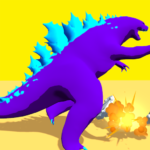 Fire Arena – King of Monsters  MOD (Unlimited Money)2021.36