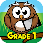 First Grade Learning Games 5.9 MOD (Unlock All Games)