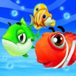 Fish Match  MOD (Unlimited Pack)1.1.3
