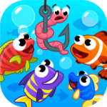 Fishing for kids  MOD (Unlimited Package) 1.2.8