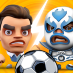 Football X – Online Multiplayer Football Game  MOD (Unlimited Money) 1.8.4