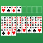 FreeCell Solitaire  MOD (Unlimited Premium)8.0.0