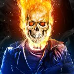 Ghost Ride 3D  MOD (Unlimited Coins) 4.1
