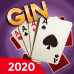 Gin Rummy MOD (Unlimited Coins)2.3