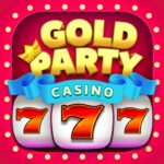 Gold Party Casino : Slot Games  MOD (Unlimited Money)2.34