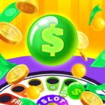 Happy Drop 3D: Spin Hole  MOD (Unlimited Money)1.1.9