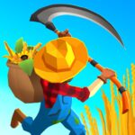 Harvest It! Manage your own farm  MOD (Unlimited  Pack) 1.16.12