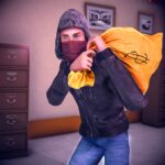 Heist Thief Robbery MOD (Unlimited Credits) 1.0.1