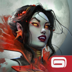 Heroes of the Dark™ v1.1.2 MOD (Unlimited Money)