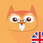 Holy Owly, English for children  MOD (Unlimited Money)2.4.43