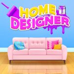 Home Design: Dream House Games for Girls  MOD (Unlimited Money)1.2
