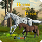Horses of the Forest  MOD (Remove Ads) 1.0.1