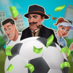 Idle Soccer Empire MOD (Unlimited Pack) 4.0.2