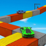 Impossible Car Stunt Game 2021 44 MOD