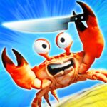 King of Crabs  MOD (Unlimited Money) 1.13.2