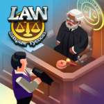 Law Empire Tycoon  MOD (Unlimited  coins) 1.9.3